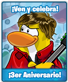 Trucos de Club Penguin